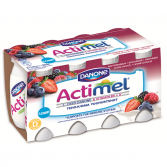 Actimel Forest Fruit 8-pack