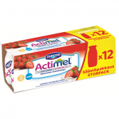 Actimel Strawberry 12-pack