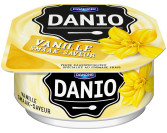 Danio vaniljarahka 180g