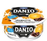 Danio Orangette